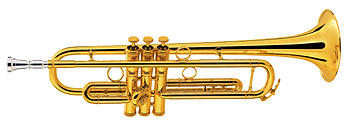 1BR C.G. CONN Trumpet Outfit (1BR)
