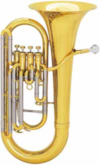 2280 KING Euphonium Outfit (2280)
