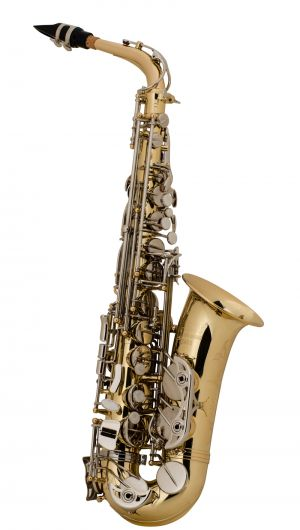 AS400 SELMER 400 SERIES Alto Saxophone Outfit (AS400)