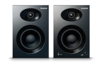 "Alesis Elevate 4 4"" Powered Studio Monitors (Elevate 4)"