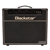 Blackstar HTClub40 Deluxe Guitar Tube Amplifier (HTCLUB40CDLX)