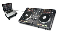 Numark Mixtrack Pro 3 All-in-one Controller Solution for Serato DJ (MIXTRACKPRO3)