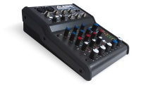 Alesis MultiMix 4 USB FX 4-Channel Mixer (MMX4USB)