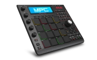 Akai Professional MPC Studio Music Production Controller and MPC Software - Black (MPC Studio BLACK)