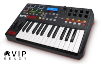 Akai MPK225 Performance Keyboard Controller (MPK225)