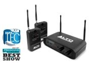 Alto Stealth Wireless - Stereo Wireless System for Active Loudspeakers (STEALTHWIRELESS)