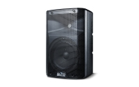 Alto TX208 300-WATT 8-INCH 2-WAY POWERED LOUDSPEAKER (TX208)