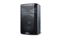 Alto TX210 300-WATT 10-INCH 2-WAY POWERED LOUDSPEAKER (TX210)