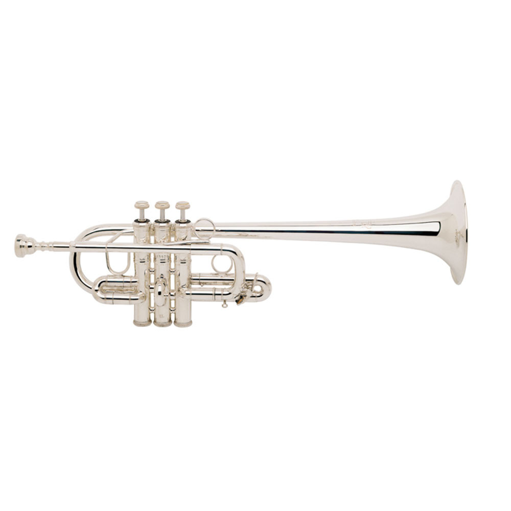 189XL BACH Trumpet Outfit (189XL)
