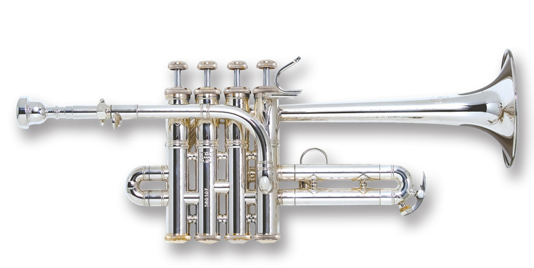 196 BACH Trumpet Outfit (196)