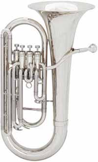 2280SP KING Euphonium Outfit (2280SP)
