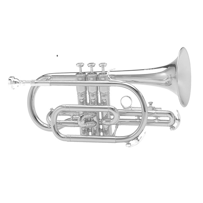 605WSP KING USA Cornet Outfit (605WSP)