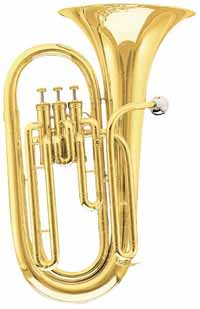 623 KING Euphonium Outfit (623)