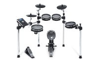 Alesis Command Mesh Electronic Drum Set (COMMANDMESHKITXUS)