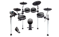 Alesis DM10 MKII Studio Kit Electronic Drum Set (DM10MKIISTUDIOXUS)