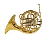French Horn Rental (FHorn-R-MPS)