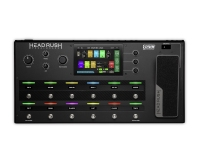 Headrush Pedalboard Amp and FX Modeling Processor (HeadRush)