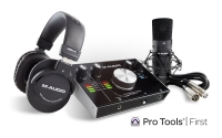 M-Track 2x2 Vocal Studio Pro (M-Track 2x2 Vocal St)