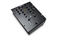 Numark M2 Black 2-Channel Scratch Mixer (M2BLACKXUS)
