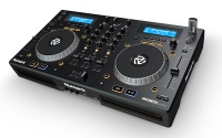Numark Mixdeck Express DJ Controller with Dual CD and USB Playback (MIXDECKEXBXXUS)