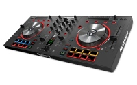Numark Mixtrack 3 DJ Controller Solution for Virtual DJ (MIXTRACK3)