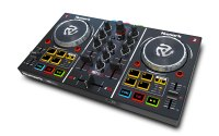Numark PartyMix DJ Control System with Audio & Lights (PARTYMIX)