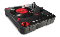 Numark PT01 Scratch Portable DJ Turntable (PT01SCRATCHXUS)