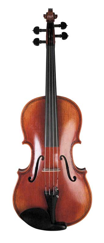 "R111E152H Outfit 15 1/2"" Viola (Instrument Only)EB PG STUDENT (R111E152H)"