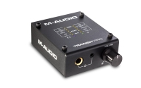M-Audio Transit Pro Audiophile-Grade USB DAC with 1/4 & 1/8 Headphone Outputs (TRANSITPRO)