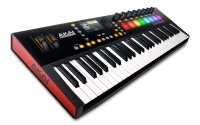Akai Advance 61 Keyboard Controller (advnace61)