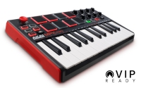 Akai MPK Mini MKII Performance Keyboard Controller (mpk mini mk2)